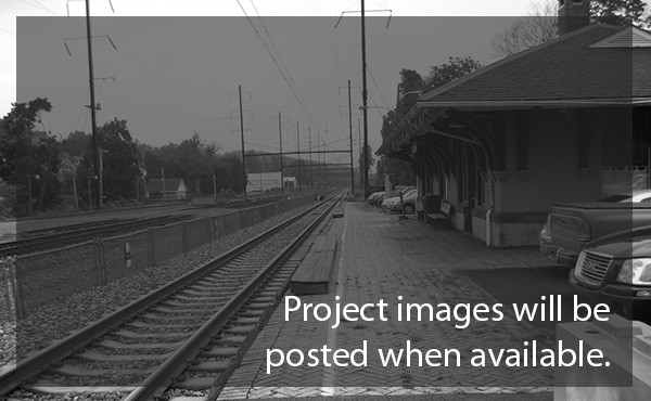 Placeholder image--project images will be posted when available.